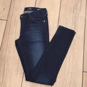 AG The Legging Super Skinny Size 28R